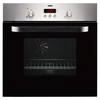 Horno convencional zanussi ZOB442X multifuncion display