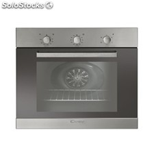 Horno Electrico Multifuncion 59,5X59,5X55Cm In. Fpe502/6X Candy