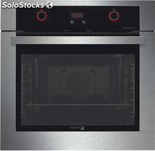 Horno fagor 6H-197AX multifuncion plus, inox
