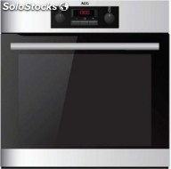 Horno indepen.pirolitico aeg exclusivo BPB23112ZM cla.a+ SurroundCook