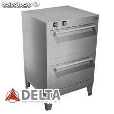 Horno industrial a gas i-h d