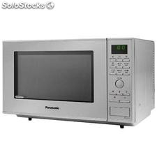 Horno + microondas Panasonic NN-CF771SEPG Outlet Grill 1300W 27 litros