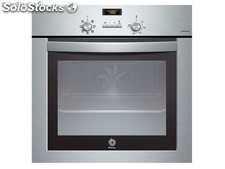 Horno multifuncion balay inox 60 cm