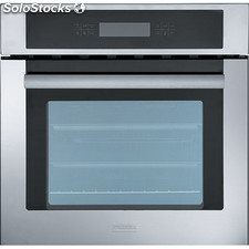 Horno Multifunción franke glass linear 76TC Inox