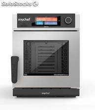 Horno mychef evolution serie s - 4 gn 1/1