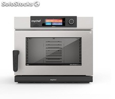 Horno mychef evolution serie s - 4 gn 1/1 - gama t