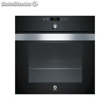 Horno pirolítico balay 3HB558NCT 57 l touch control 3580W