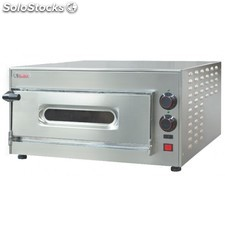 Horno pizza RED 170 mm