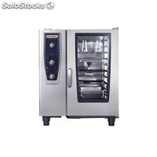Horno rational CombiMaster® Plus 101 gas
