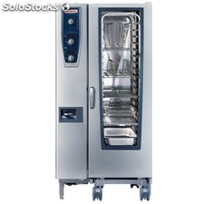 Horno rational CombiMaster® Plus 201 electrico