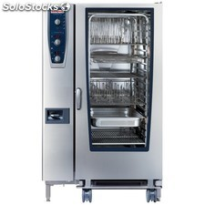 Horno rational CombiMaster® Plus 202 electrico