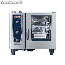 Horno rational CombiMaster® Plus 61 gas