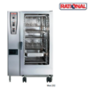 Horno rational eléctrico self cooking center 5 senses mod. 202 - Foto 2