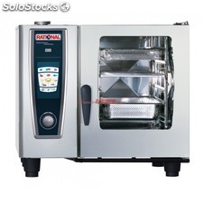 Horno rational scc