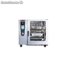 Horno rational SelfCookingCenter® 102 gas