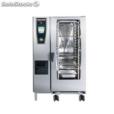 Horno rational SelfCookingCenter® 201 gas