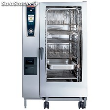 Horno rational SelfCookingCenter® 202 gas