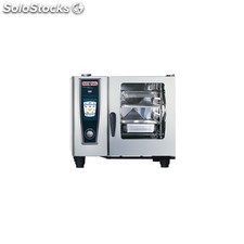 Horno rational SelfCookingCenter® 61 gas