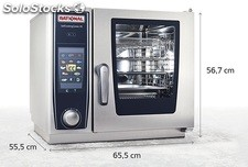 Horno Rational XS