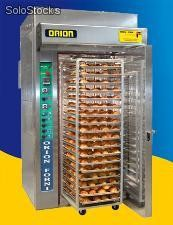 horno rotatorio orion 12-14-15-18 Latas