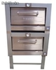 horno semi industrial