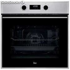 ✅ horno teka HSB635 indep multifuncion inox a+