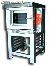 Horno Turbo eco hte