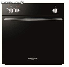 Horno vitrokitchen HG6NB Gas
