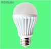 Hot-sale 5w e27 led Bulb light 110v high quality 2 years guarantee