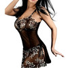 Hot Sales Sexy Lingerie Women Erotic Lingerie Dress Nightwear Sexy Baby Doll