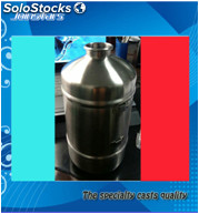 Hot selling 2l stainless steel mini beer keg for bar, household