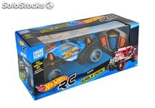Hot Wheels. Coche RC Engine Power