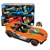 Hot Wheels. Coche RC Nitro Charger