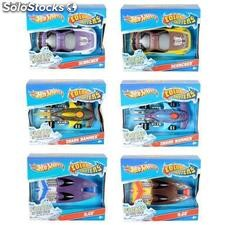 Hot Wheels Colour Shifters Vehicle