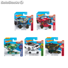 hot wheels vehiculo blister