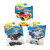 Hot wheels vehiculo color shifters