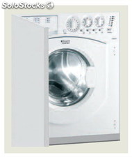 Hotpoint-Ariston AWM 129 (EU) Built-in 7kg 1200RPM A+ White Front-load