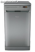 Hotpoint LSFF 9M124 CX EU Independiente 10places A++ Acero inoxidable