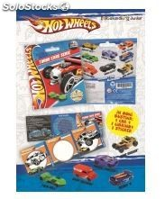 Hotwheels Cars Series
