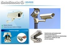 Housing para camara de seguridad