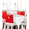 Housse De Chaise Kunax Red S/T
