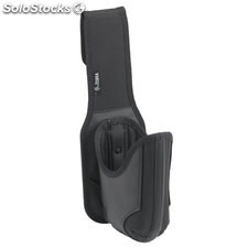 Housse holster terminal code barre TC8000