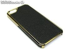 Housse protection Sandberg.it pour Iphone 5, Luxe.