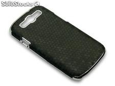 Housse protection Sandberg pour Samsung Galaxy 3, Pattern.
