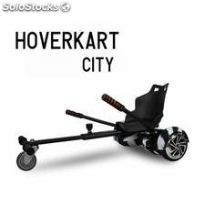 "Hoverkart sabway | universal adaptable para hoverboards 6,5"" y 10"" multimarca"