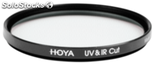 Hoya uv-ir Cut 52