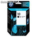 Hp 10, negro, estÁndar, -5 - 40 °c, hp color inkjet CP 1700, business