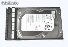 "Hp 146-GB 6g 10k 2.5"" dp SAS hdd - 507125-b21"