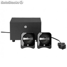 HP - 2.1 Compact Speaker System
