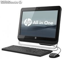 "Hp 3420 AiO g630 500gb 2gb FreeDos + Ecran 20"" hd wled antireflet, une webcam et"